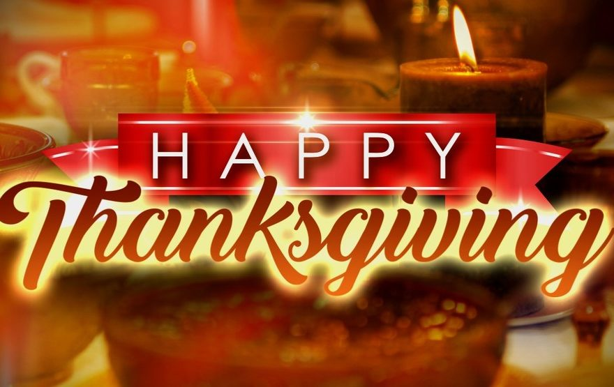 Thanksgiving Images Animated GIf