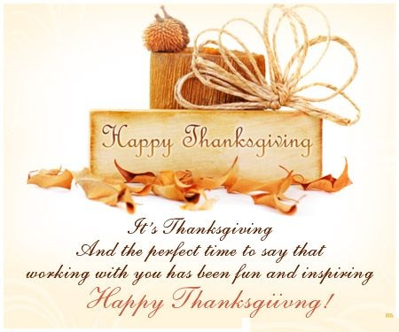 Thanksgiving Message Bible Quotes
