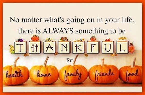 Thanksgiving Quotes About Friends Wishes