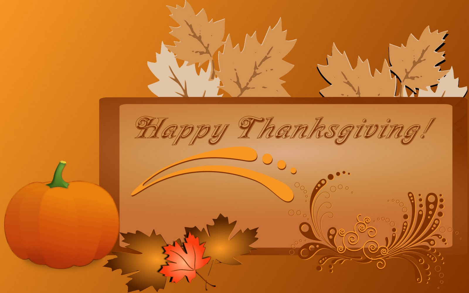 Thanksgiving Wallpaper Greeting Pictures
