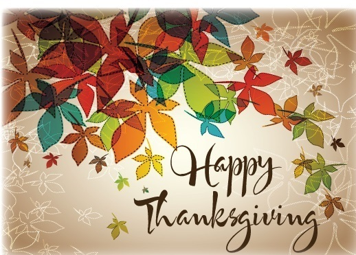 Thanksgiving Wishes For Birthday Greetings