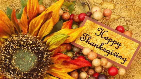 Thanksgiving Wishes Pictures Blessings