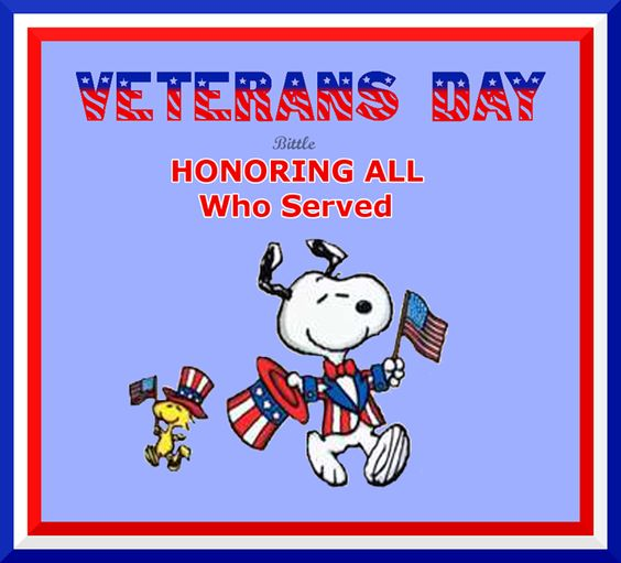 Veterans Day Funny 2018 Photos