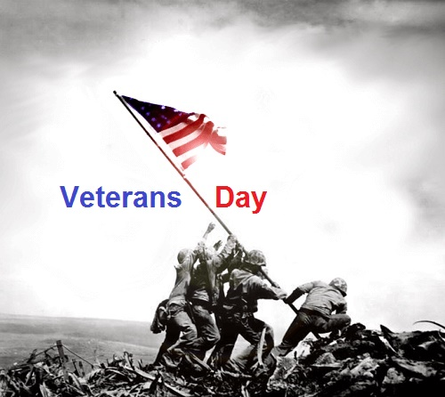 Veterans Day Photos For FB Dp