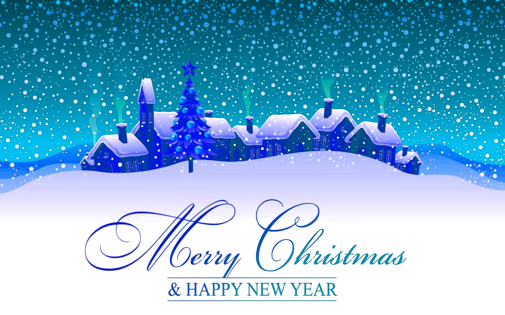 Christmas And Happy New Year Images Quotes