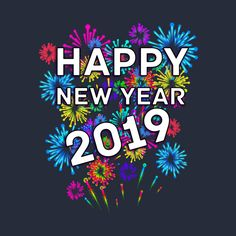 Happy New Year 2019 Cards For Wife