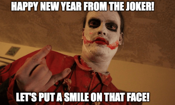 Happy New Year 2019 Memes Pictures