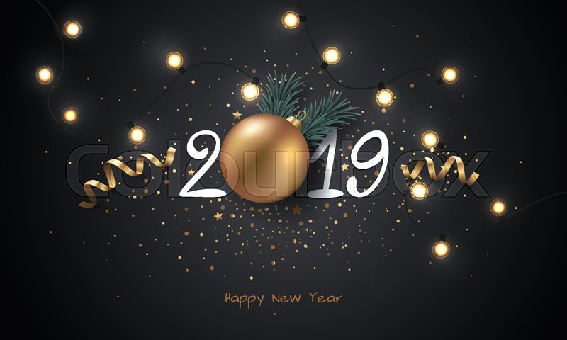 Happy New Year Images 2019 Download