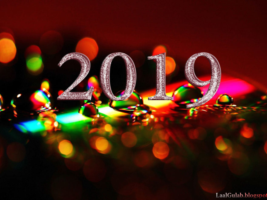 Happy New Year Love Photos 2019