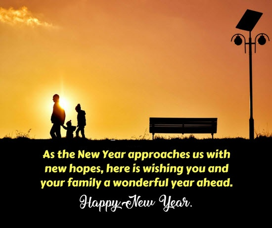 Inspirational Happy New Year 2019 Quotes