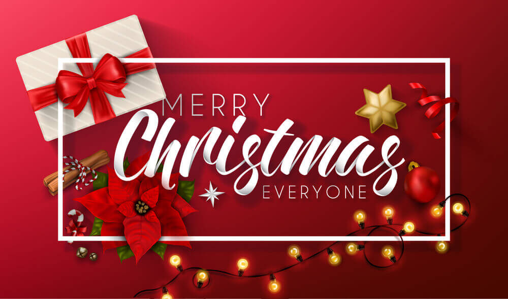 Merry Christmas 2018 Images Cards