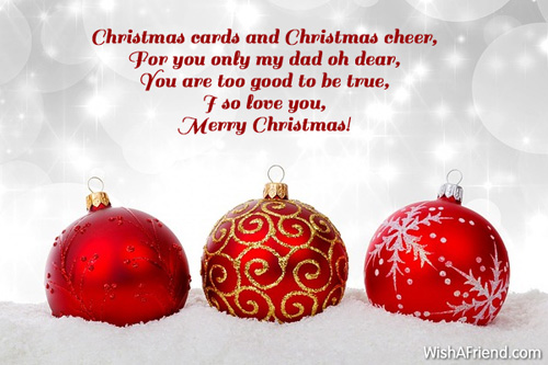 Merry Christmas Messages Greetings