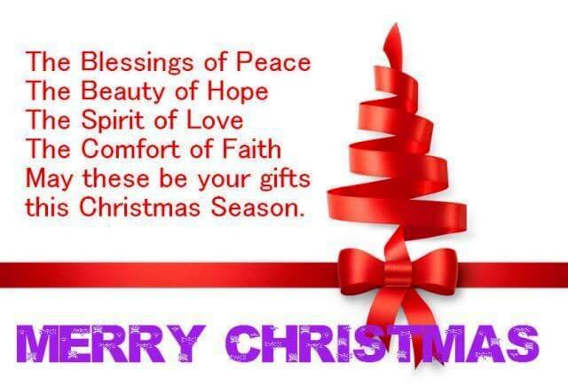 Merry Christmas Quotes Tumblr