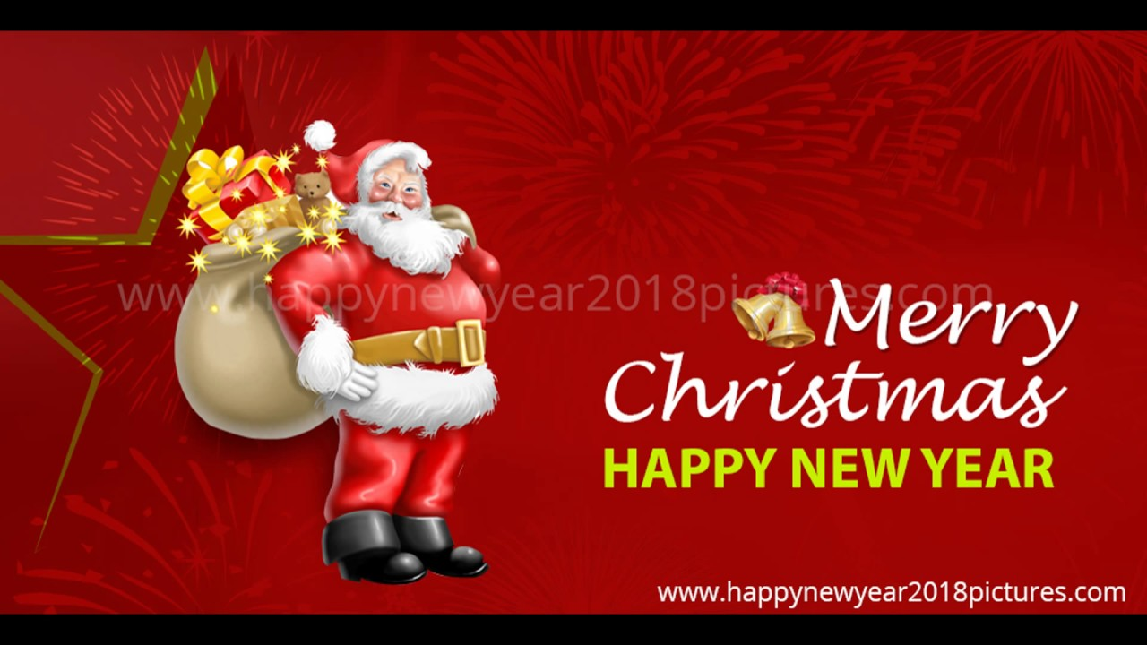 Religious Merry Christmas Images 2018