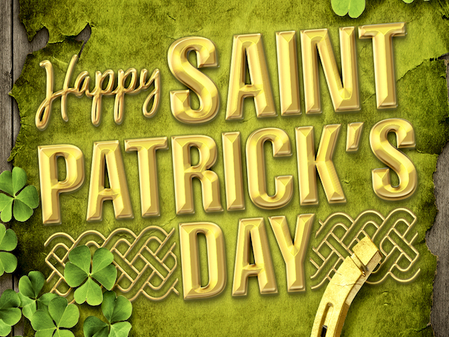 ST Patrick's Day Cute Pictures