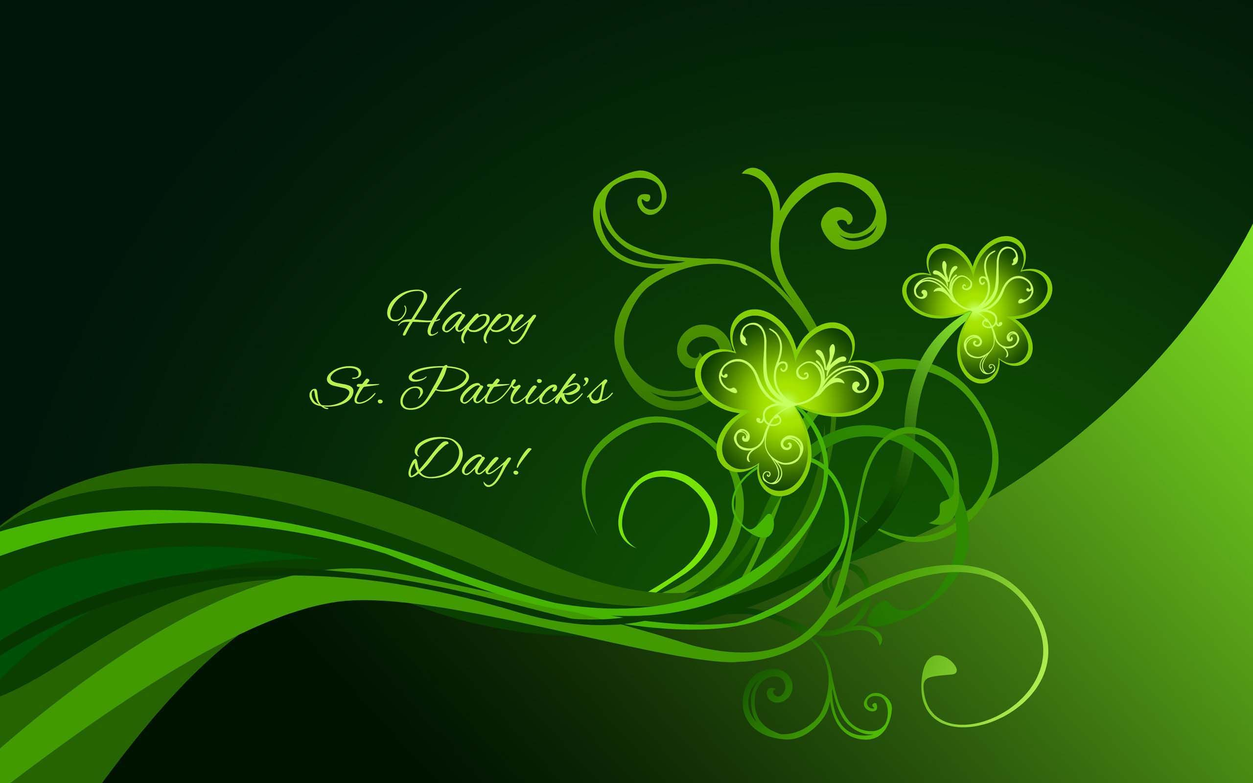 ST Patrick's Day Pictures Book For Desktop
