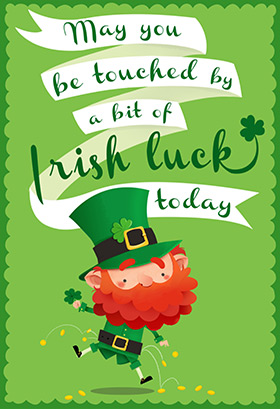 ST Patrick's Day Pictures For Desktop