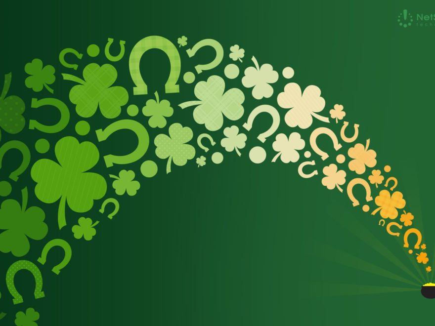 St Patrick Day Background Pictures