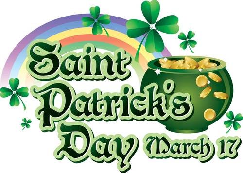 St Patricks Day Cute Pictures