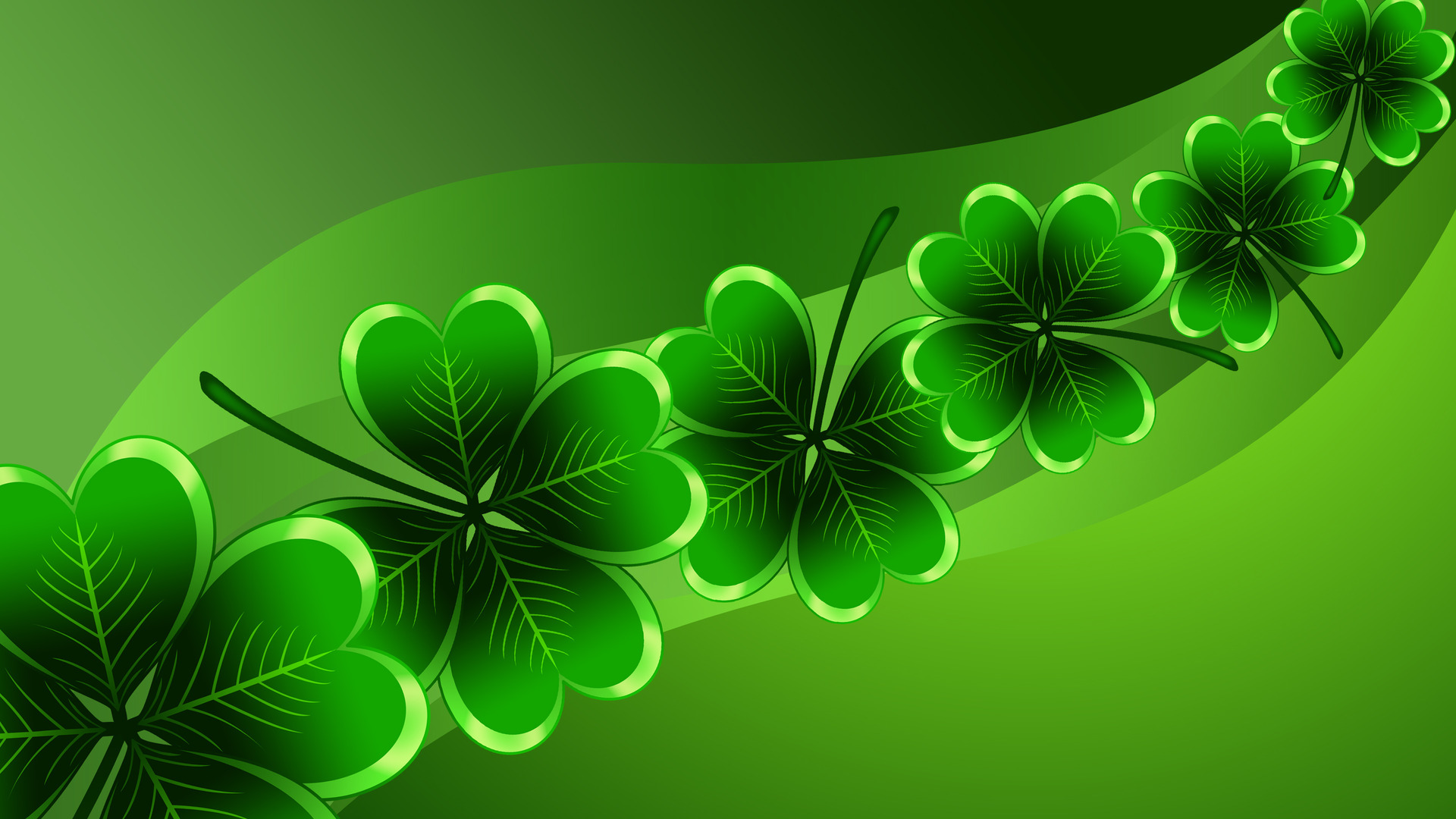 St Patricks Day Pictures Free