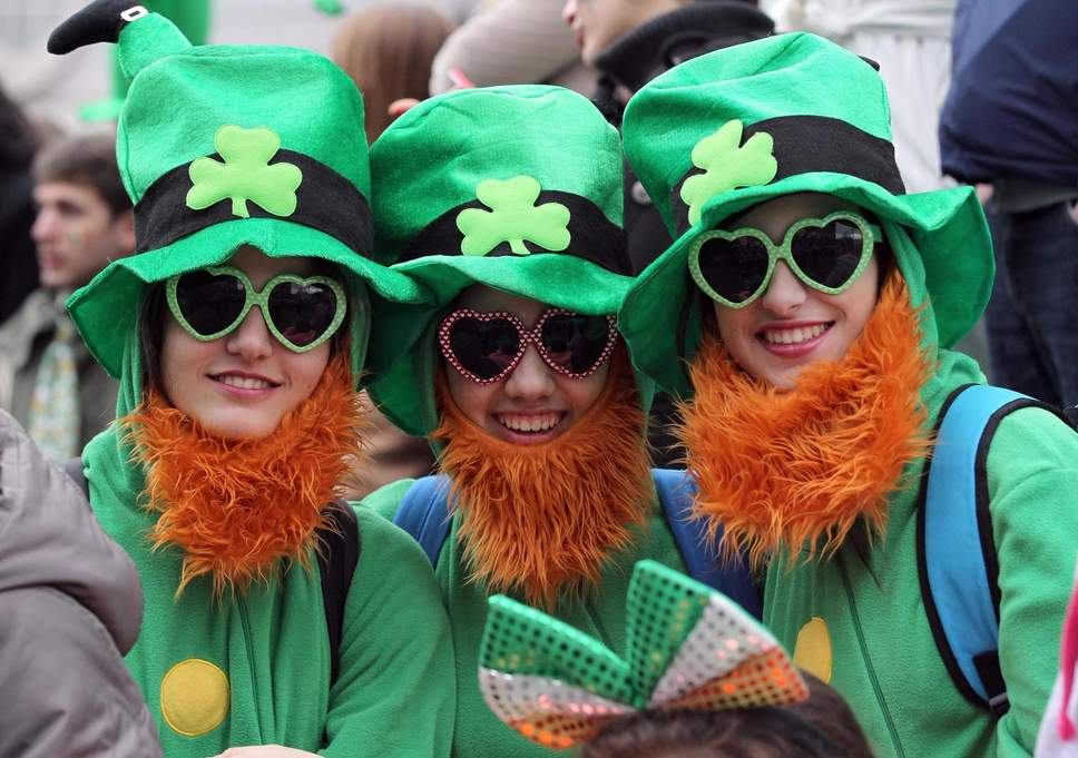 St Patricks Day Pictures Wallpapers