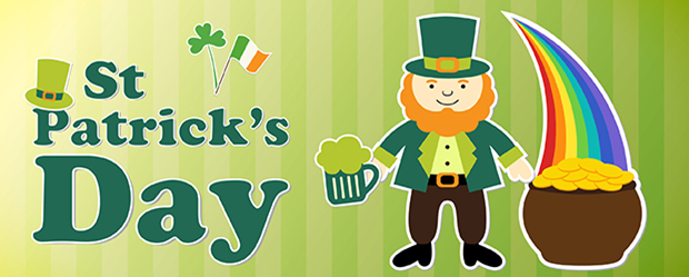 St Patricks Day Pictures for Facebook