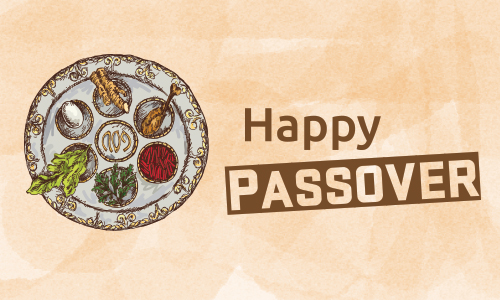 Free Happy Passover Images