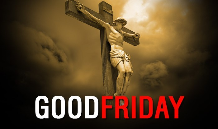 Good Friday 2019 Pictures
