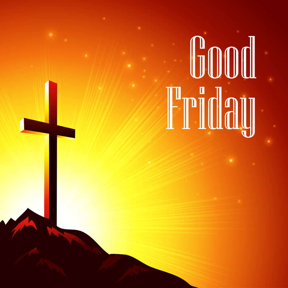 Good Friday Android Images