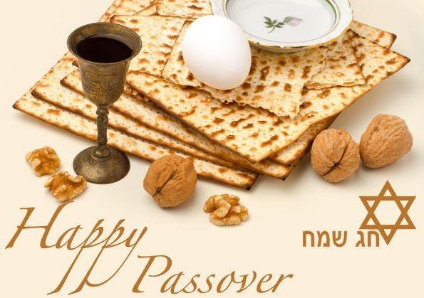 Happy Easter Happy Passover Images