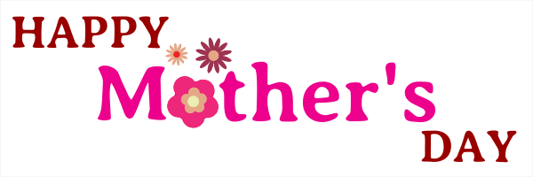 Happy Mothers Day Banner Photos