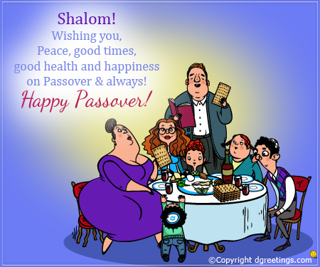 Happy Passover 2019 Images