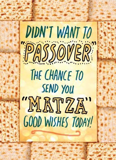 Happy Passover Cards for Facebook