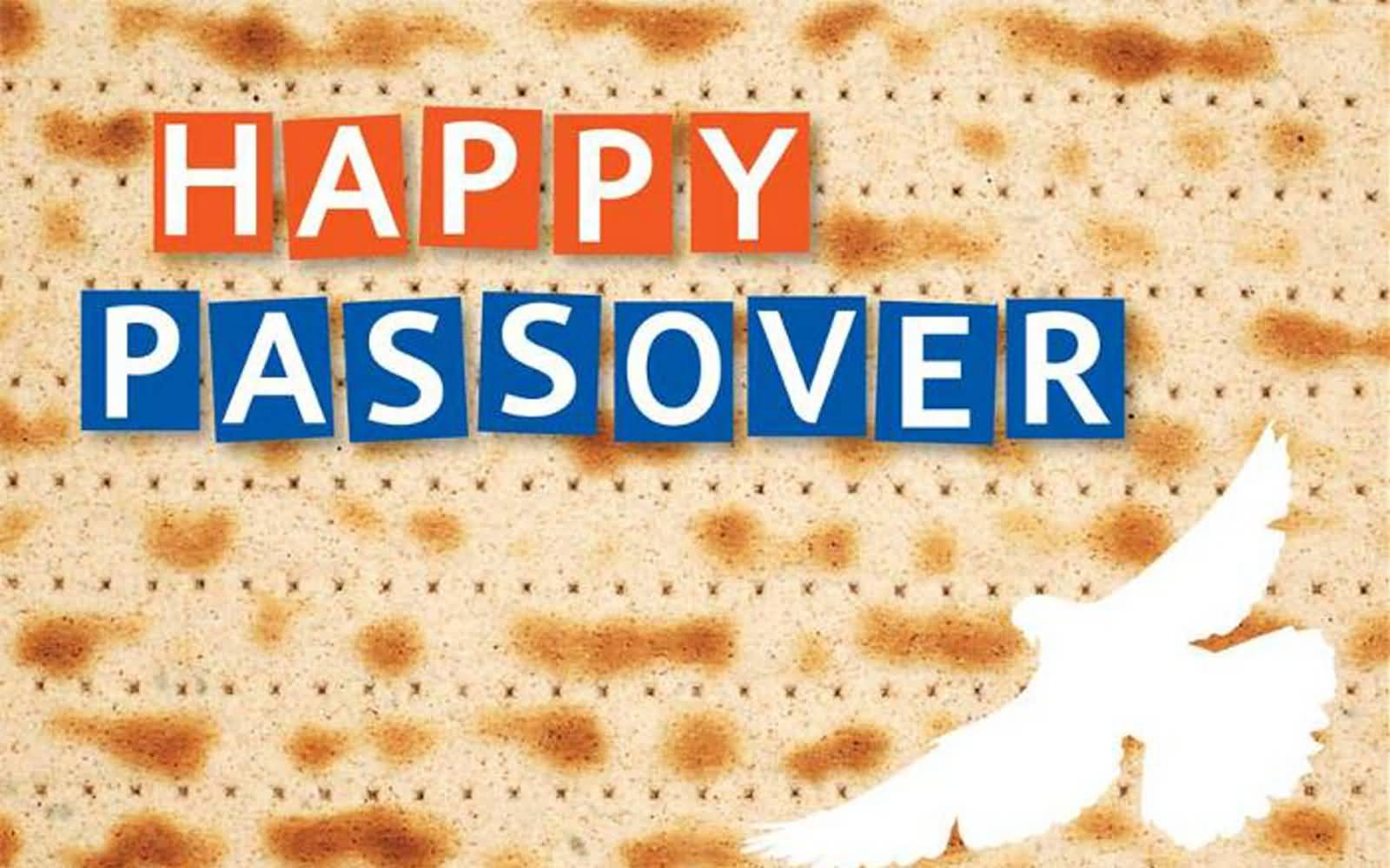 Happy Passover Greeting