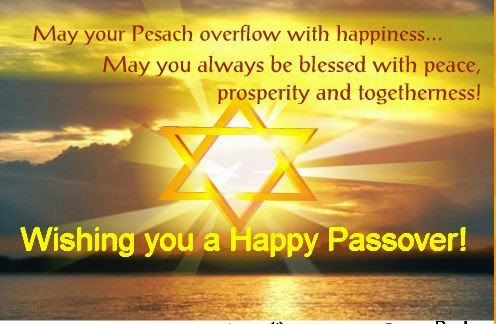 Happy Passover Quotes Greetings
