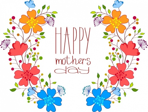 Mothers Day Clipart Free Download