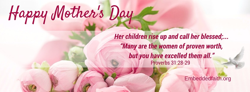 Mothers Day Facebook Cover Pictures