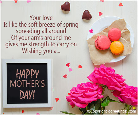Mothers Day Messages 2019 | Mothers Day Msg Cards Greetings