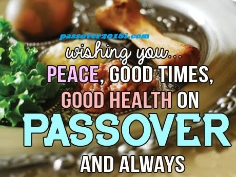Passover Quotes and Images