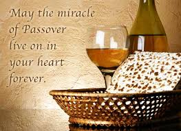 Passover Wishes Quotes