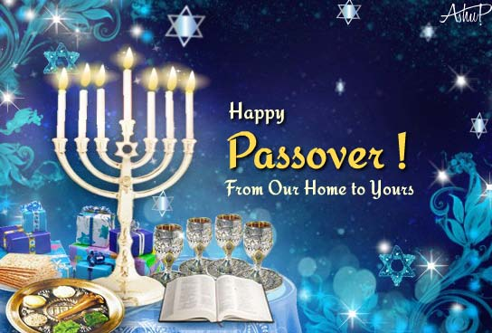 Religious Happy Passover Images