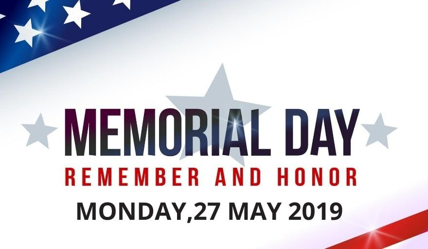 Happy Memorial Day 2019 Images and Quotes