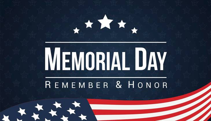 Happy Memorial Day 2019 Quotes Cards
