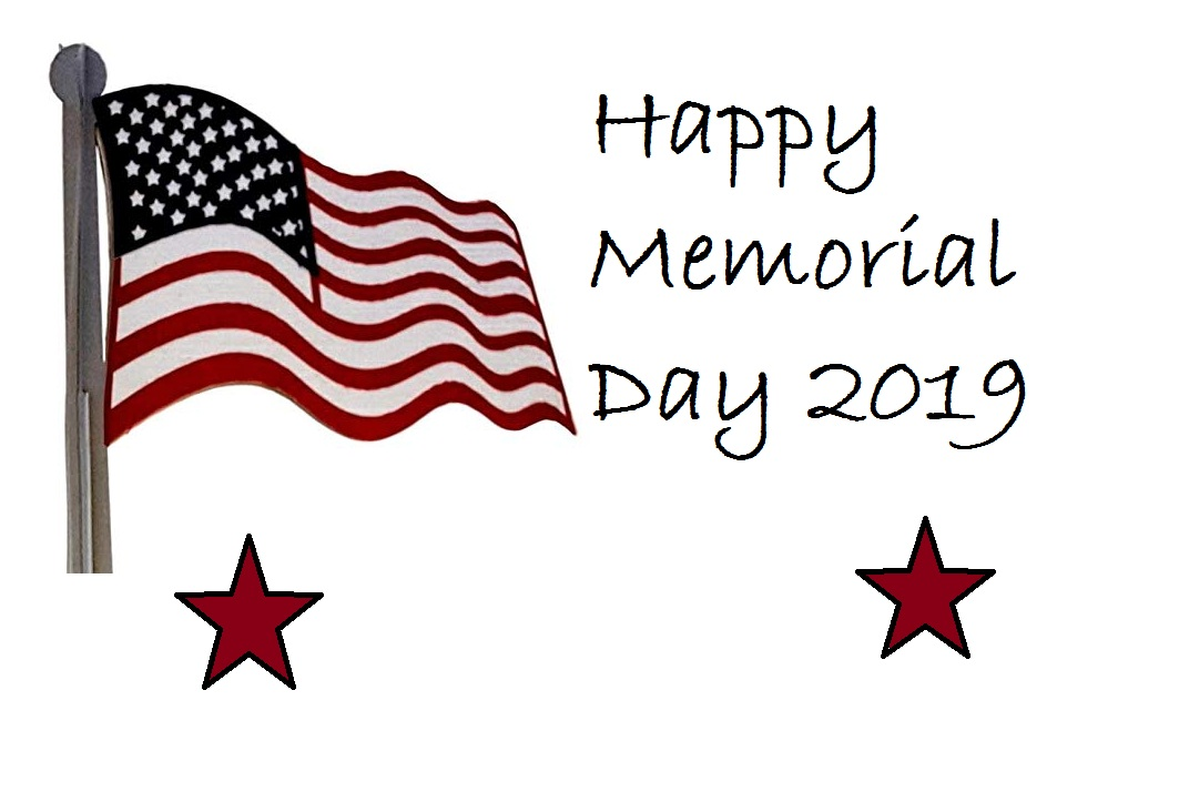 Happy Memorial Day Cards Images