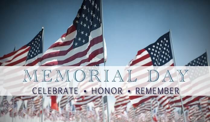 Happy Memorial Day Wallpapers for Laptop