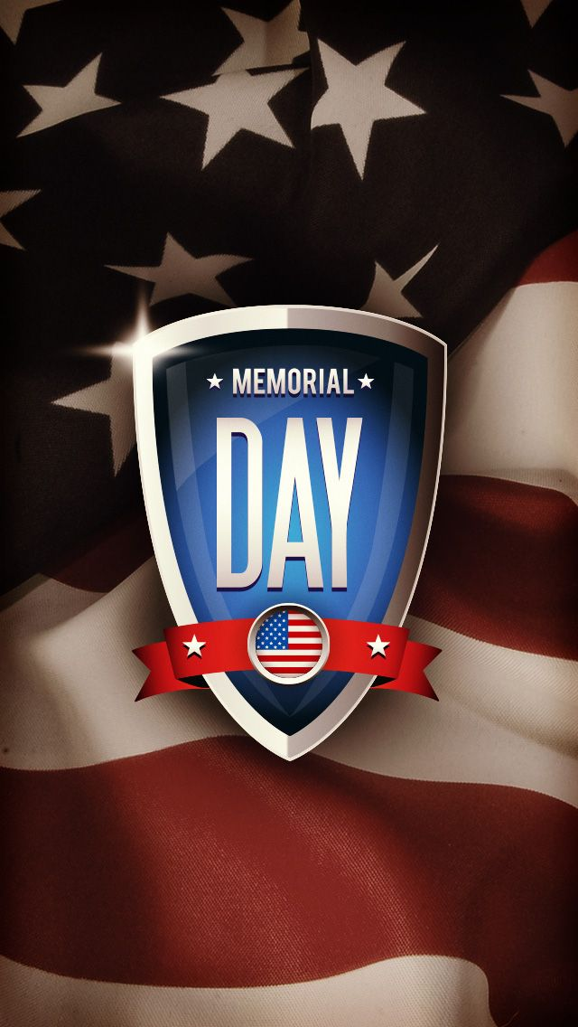 iPhone Memorial Day HD Wallpapers