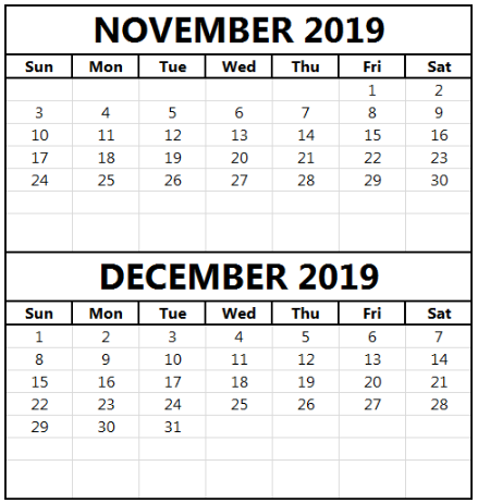Free new dating sites for december 2019