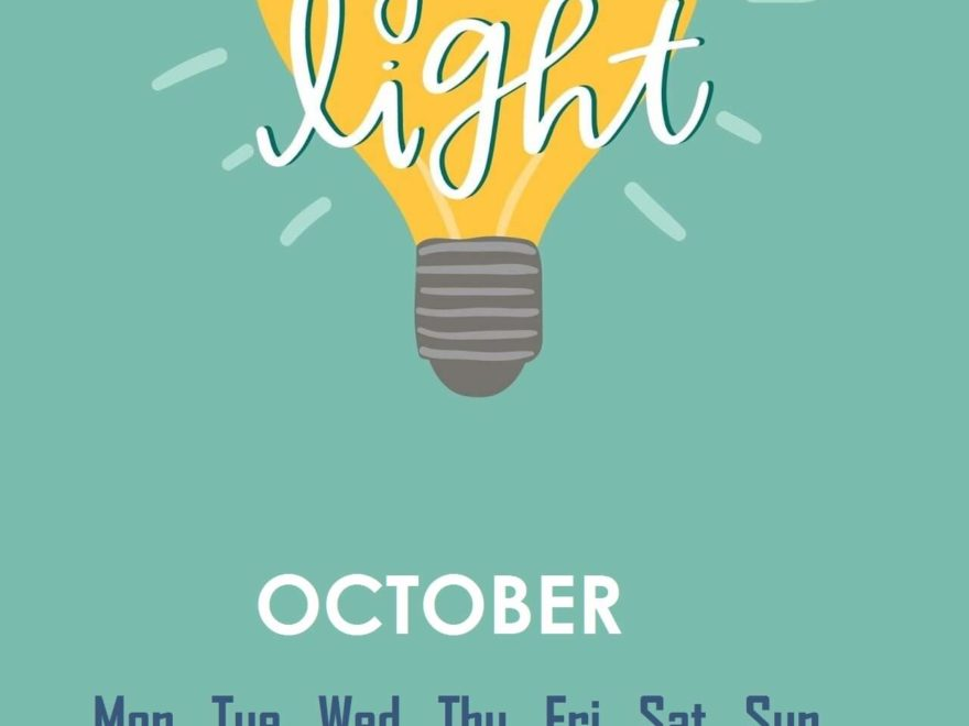 iPhone October 2020 Quotes Wallpaper
