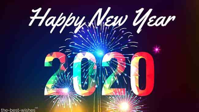 Happy New Year 2020 Quotes Wishes