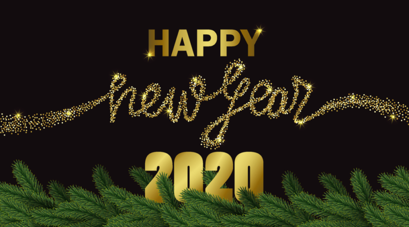 New Year 2020 Quotes Messages